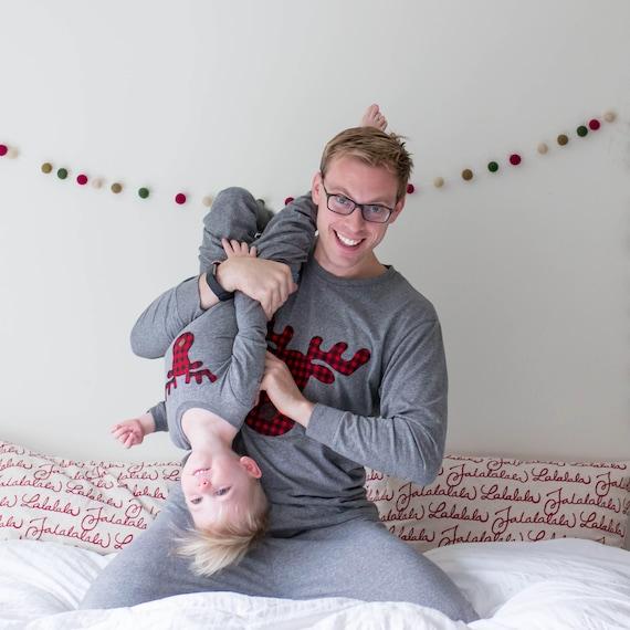 il_570xn - Family Christmas Pjs