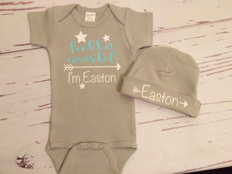baby outfit worth the wait baby boy clothes shower gift baby boy coming home outfit newborn baby boy take home outfit newborn baby boy
