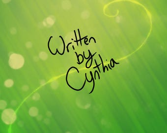 Career and Money Psychic Written Reading - Read by Cynthia