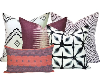 e14b29f5b52e pillows for the modern home by sparkmodern on Etsy