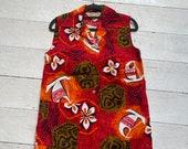 Royal Hawaiian Shirt, original 1960's Unworn