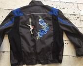 Revamped Work Jacket