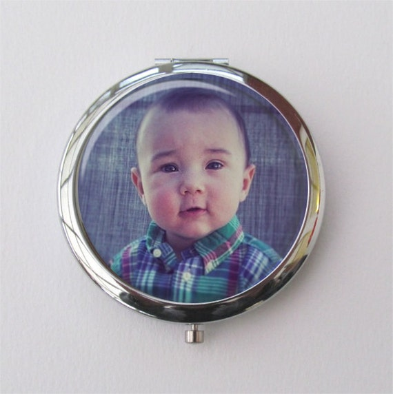 Custom Photo Mirror