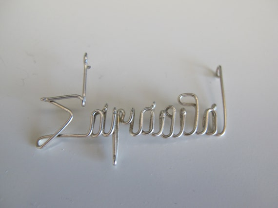Items similar to Samantha Necklace in Greek on Etsy