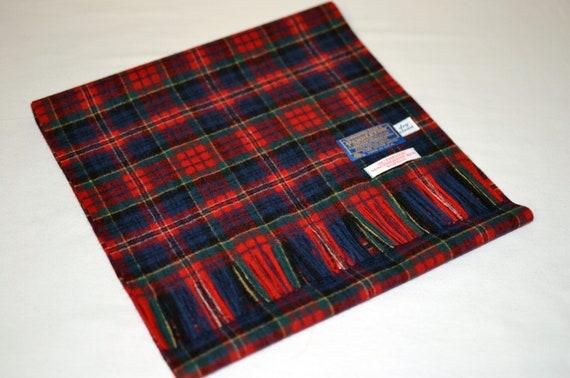 Pendleton® Scarf MacPherson Tartan Plaid 12 x 51 … - image 1