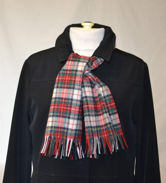 Pendleton® Scarf Stewart Dress Tartan Plaid 12x51