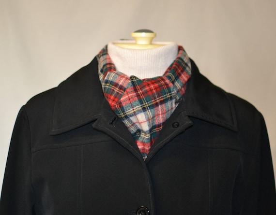 Pendleton® Scarf Stewart Dress Tartan Plaid 12x51… - image 2