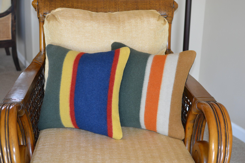 0e1ff8539d Badlands National Park Blanket handmade PILLOWS COVERS zipper