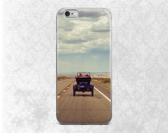 Route 66 iPhone 8 Case, Arizona Galaxy S7 Case, Road Trip iPhone, Arizona iPhone 7 Case, Car Galaxy S7 Case, Get your Kicks on Route 66