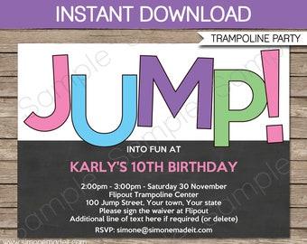 Lollipop Invitation Template Printable Lollipop Birthday Etsy