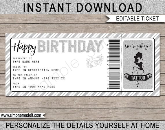 Gift Ticket Template from i.etsystatic.com