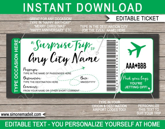 image relating to Printable Boarding Pass named Question Holiday Aircraft Ticket Printable Boarding P Template