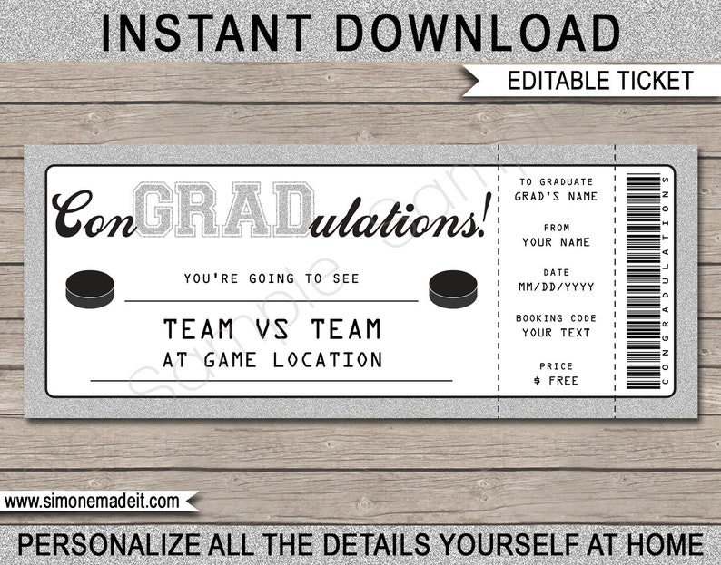 Graduation Ticket Template from i.etsystatic.com