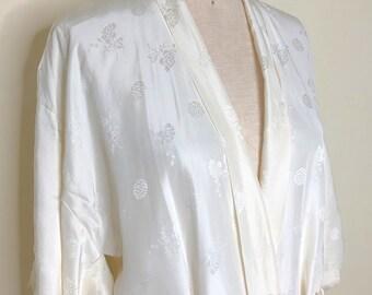 Jacquard bridal gown  8a3d65ac4