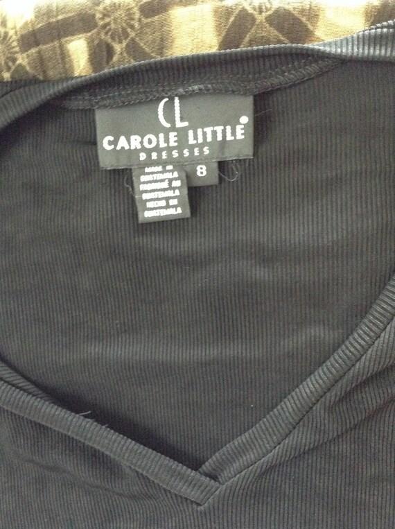 Carole Little, maxi dress, NWT - image 6