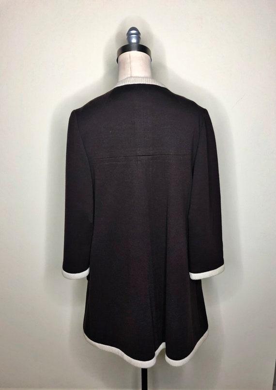 Lilli Ann Knit, jacket and dress, 60's Lilli Ann,… - image 5