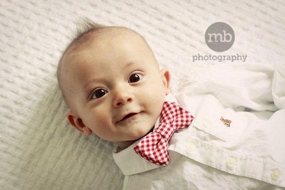 ac8295f99f1e Baby boy bow tie newborn bowtie newborn bow tie toddler | Etsy