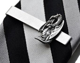 Amazing Dragon  Tie CLIP  Tie bar  P17