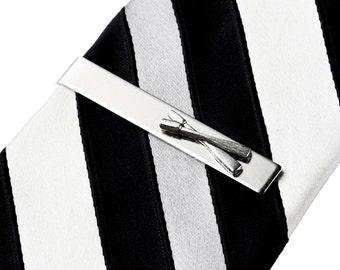 Rowing Tie Clip