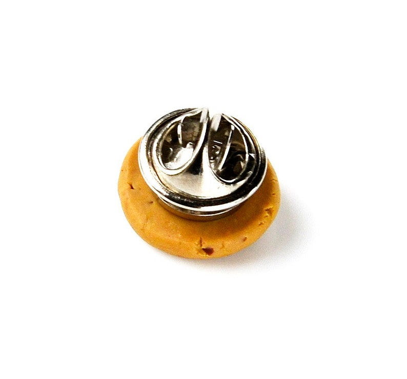 Cookie Lapel Pin