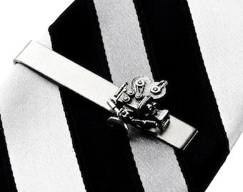 Film Tie Clip