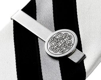 Celtic Tie Clip