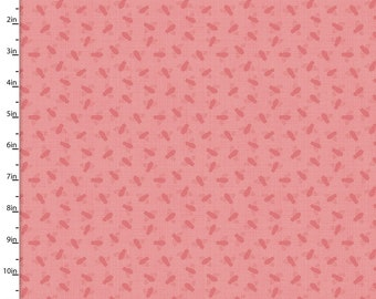 Buzzy Bees Fabric from Feed the Bees Collection by 3 Wishes, 100% Cotton, Use for Sewing, Quilting etc