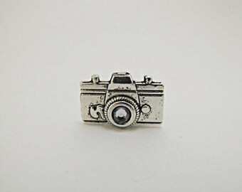 Camera Dial Lapel Pin 35 MM Camera Tie Tack Camera Dial Tie Pin Camera Dial Tie Tack 35 MM Camera Pin
