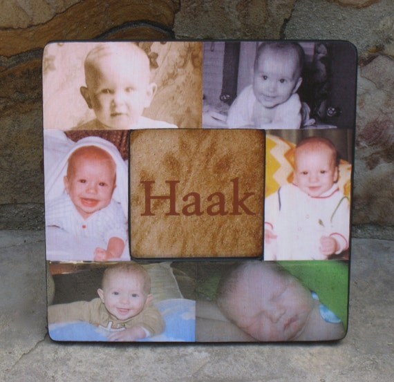personalized mother s day picture frame baby s first etsy