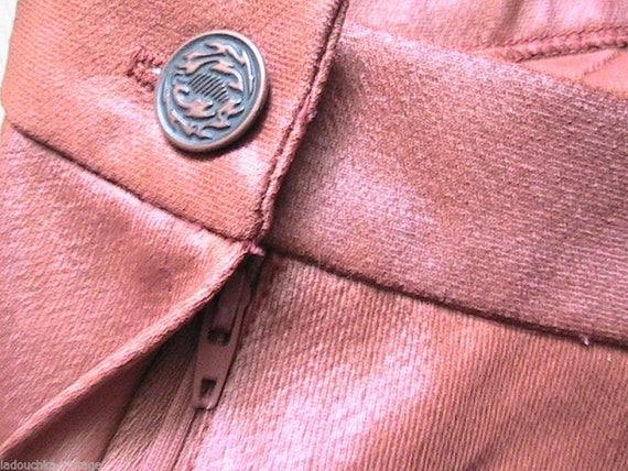 H Bar C 1960s Women Vintage Jacket & Matching Ski… - image 5