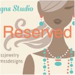 RESERVED for LindaS-Custom Beaded Bracelet Trio w/Honey Amber and other Gemstones