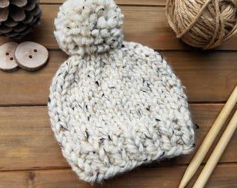 Baby hat knit  d0fed3adde0