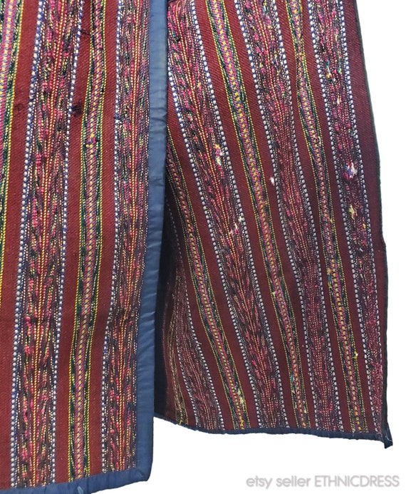 Vintage Hungarian Csango folk costume from Romani… - image 9
