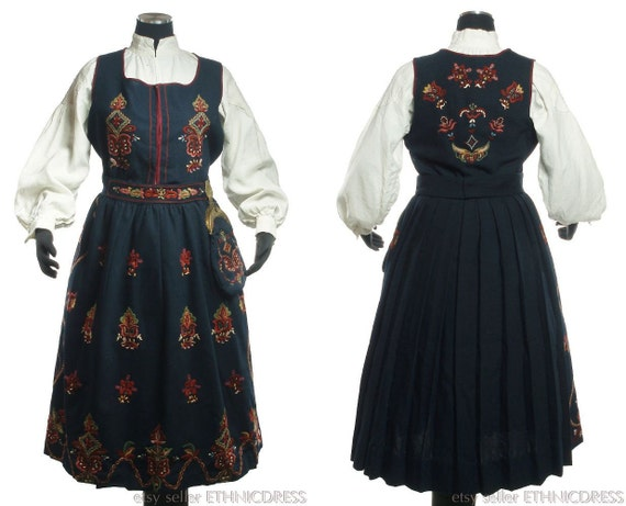 Norwegian Dress