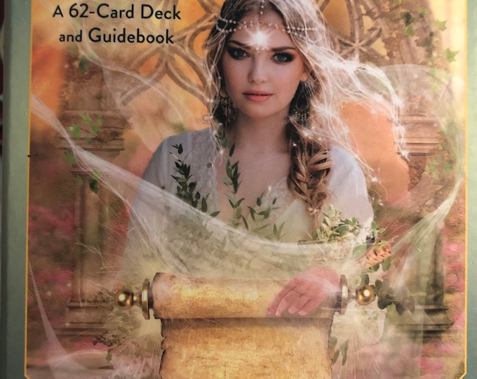 Featured listing image: Akashic Records Tarot Reading 15-45 Mins Voice Recording,     Psychic Reading, Angels, Guides, Love Reading, Past Lives