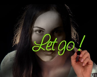 Let Go of the Past Reading 15-45 min Voice Recording Your Choice, love , relationships, spirit guides,angels