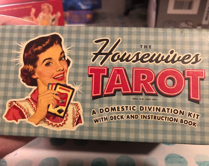 Housewives Tarot Reading 15-45 Mins Your Choice Voice Recording,   Psychic Reading, Angel Reading, Guides