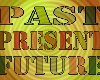 Past, Present, and Future-15 Minute Reading -Voice Recorded MP3 Sent To Your Email