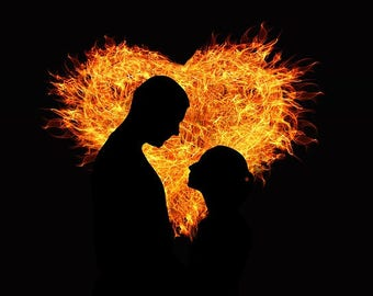 Dating and Romance, love, psychic, Angels, relationship- 15 Minute Reading -Voice Recording Sent To Your Email