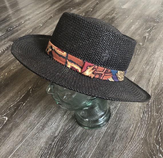 Vintage Straw Hat - image 6