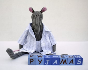 Pyjamas for little creatures