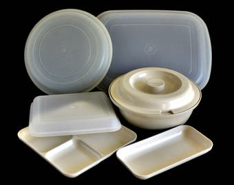 Rubbermaid Microwave Heatables Bowl Small Square & Rectangular   Etsy