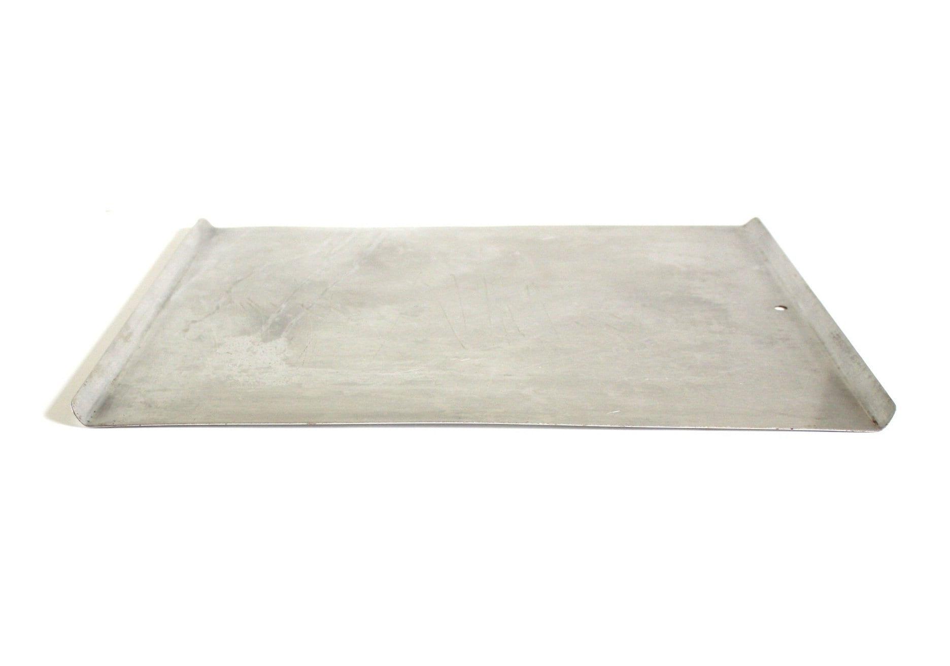 Mirro Cookie Sheet 5487M, Aluminum Pizza Pan 17 x 14\