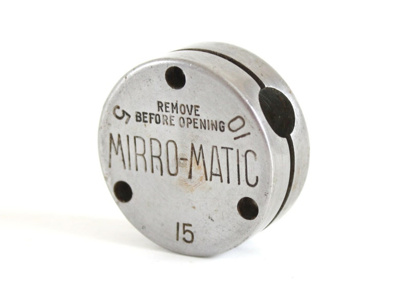 Mirro Pressure Cooker Canner Weight Gauge Control Replacement Part