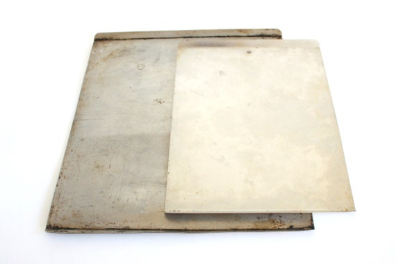 Mirro Cookie Sheet 5486m 15 1 2 X 12 Or Unmarked 14 X 10