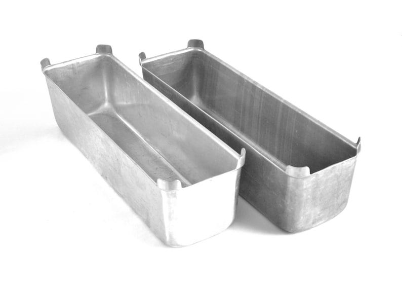 Wearever Long Angel Food Cake Pan 2769 Aluminum 15.5 x 4 x image 0