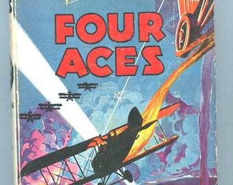 Four Aces by Thomson Burtis