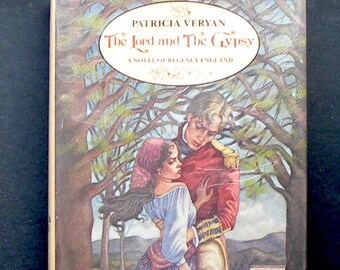 The Lord and the Gypsy by Patricia Veryan
