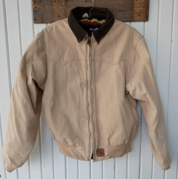 Carhartt Jacket Insulated Med/Large