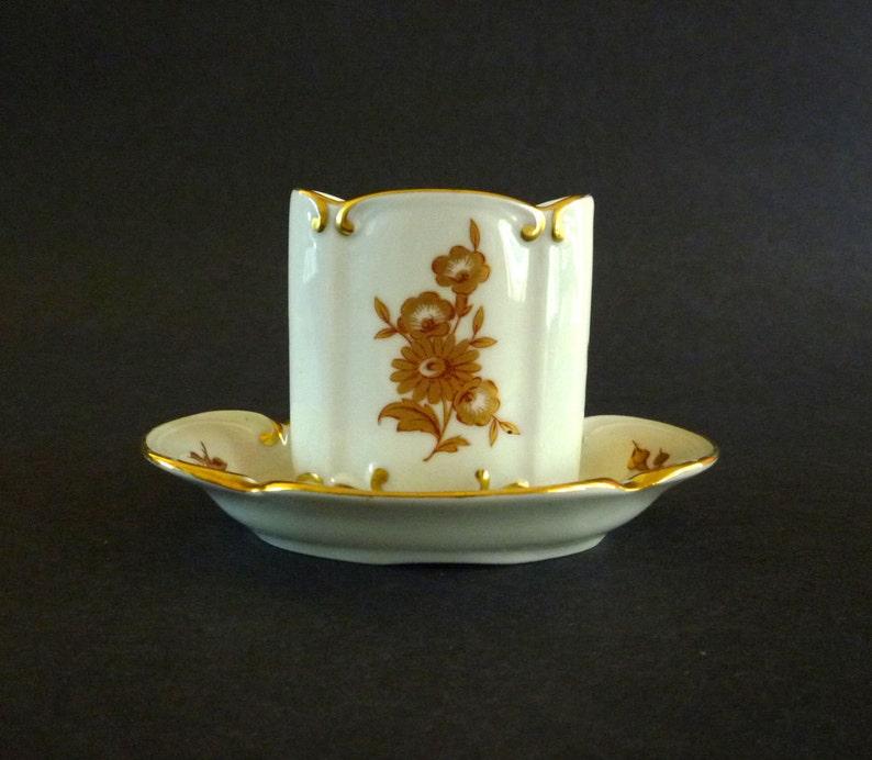 JLMenau Graf Von Henneberg Porcelain Vanity Set image 0